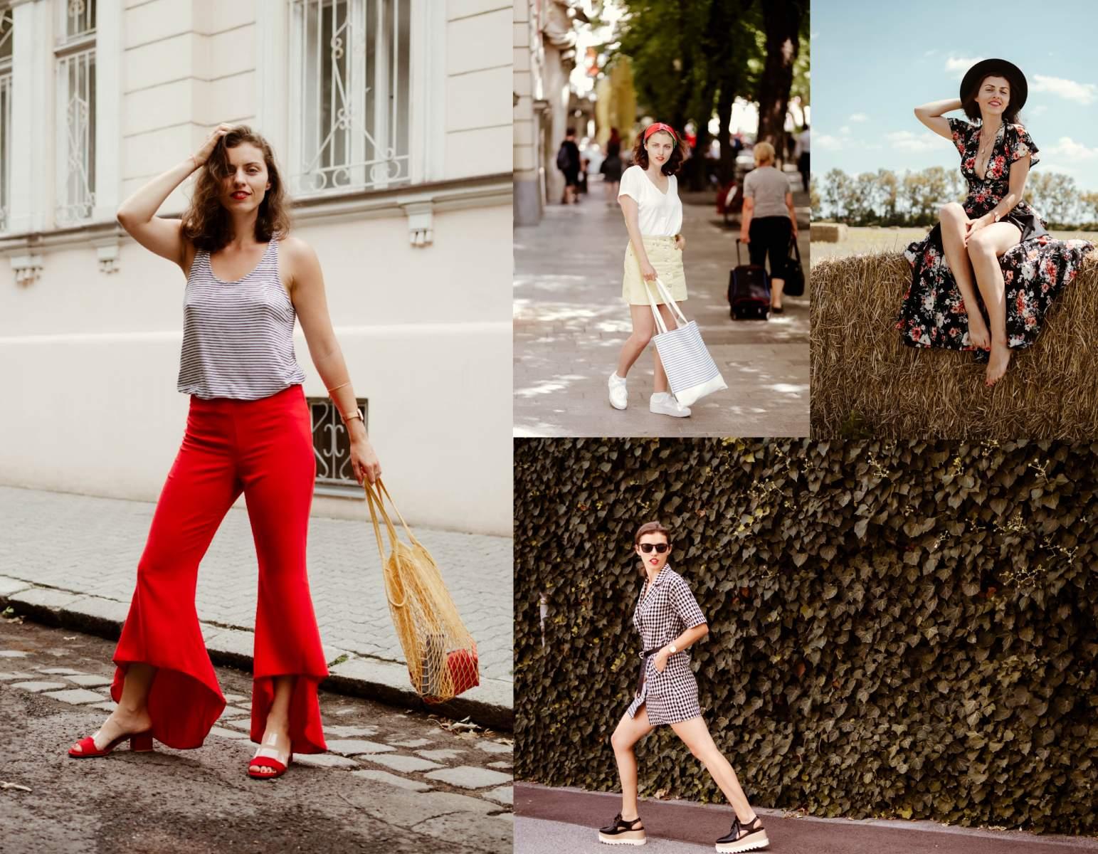 f5ea2cd65 Letná outfitová inšpirácia - Donna Iveh Fashion Blog